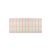 Splendid Spring - plaid - Changing Pad Covers