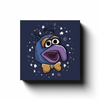 GONZO - MUPPET - CANVAS PRINT
