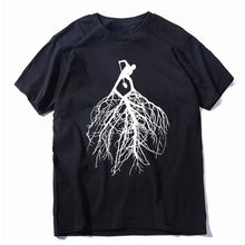 Load image into Gallery viewer, COOLMIND T-Shirt 100% cotton