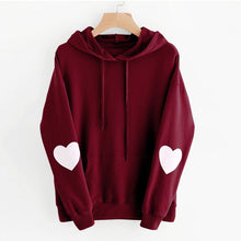 Load image into Gallery viewer, Women's Fashion Hoodie