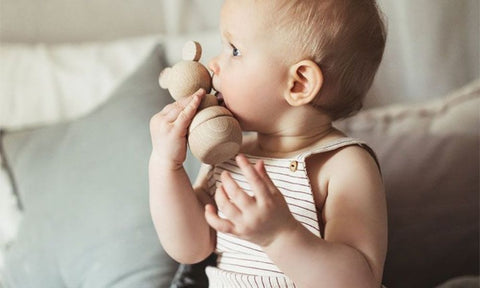 Baby Wooden Toys