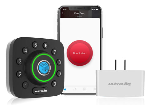 Buy the Best Reviewed Smart Lock - Buzztech