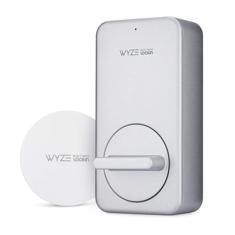 Buy the Smart Door Lock With Voice Control - Buzztech