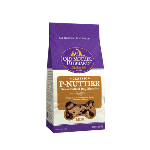 Buy the P-nuttier Top Chews Dog Treats - Buzztech