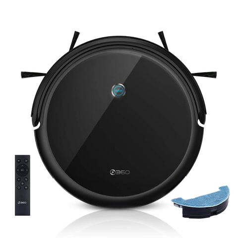 Buy the Automatic Vacuum Cleaner Robot - Buzztech