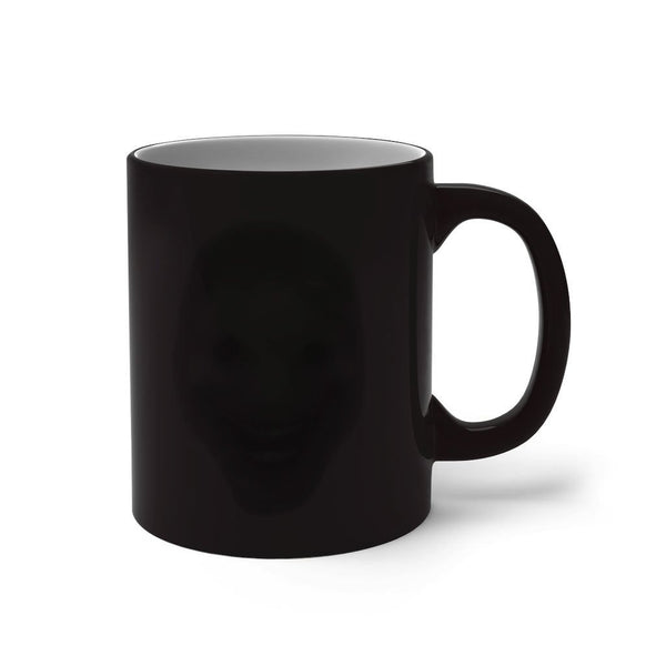 Are You Scared - Color Changing Mug