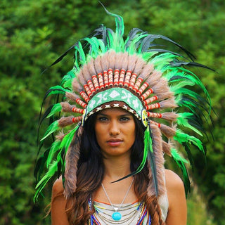 Indian Headdress For Sale | IndianHeaddress com – Indian