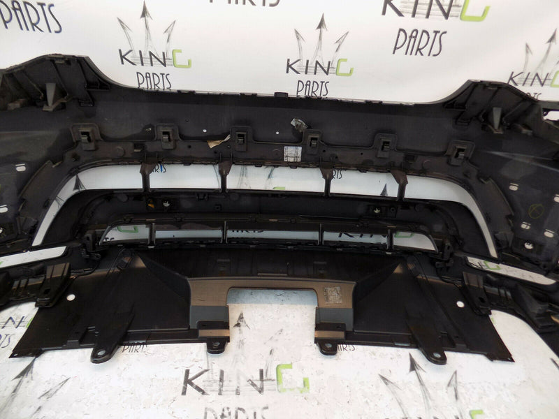 LAND ROVER DISCOVERY V HSE Si6 2017-18 FRONT BUMPER PDC HY32-17F003-AAW