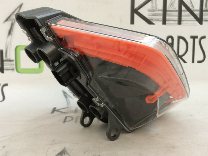 KTM 1290 SUPER DUKE R 2017> FULL LED GENUINE HEADLIGHT LAMP LIGHT 61614001000