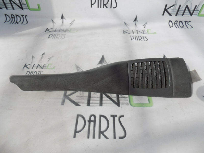 TOYOTA PRIUS XW30 2009-15 REAR RIGHT SEAT TRIM COVER PANEL AIR VENT T71751-X1B16
