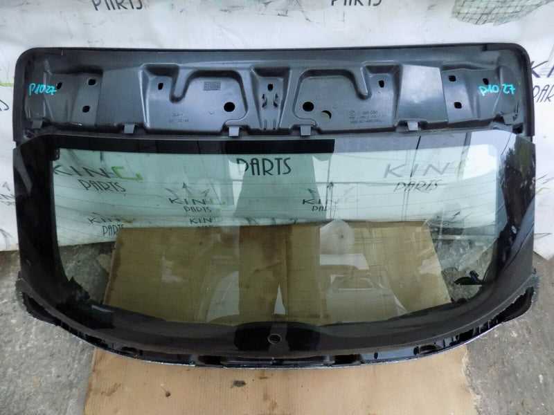BMW I3 i3 2017-UP TAILGATE TRUNK BOOTLID WITH REAR GLASS GENUINE 7305030