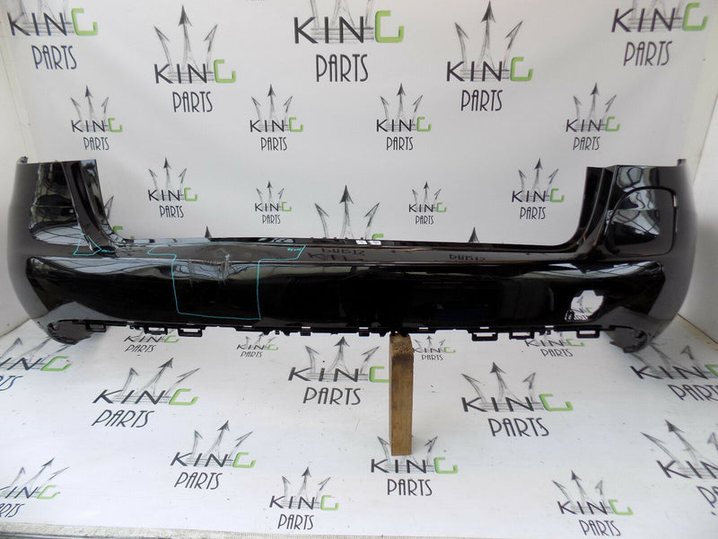 MERCEDES W205 HYBRID SPORT 2014-18 ESTATE REAR BUMPER PDC A2058853838