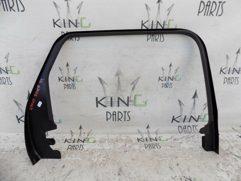 RANGE ROVER L494 SPORT 2014-2019 REAR RIGHT DOOR TRIM - DK6225514A
