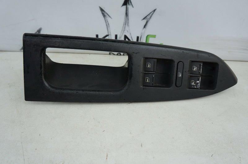 VW TOURAN MK1 2003-2015 RIGHT DRIVER SIDE FRONT 4 WAY WINDOW SWITCH 1T2867372C
