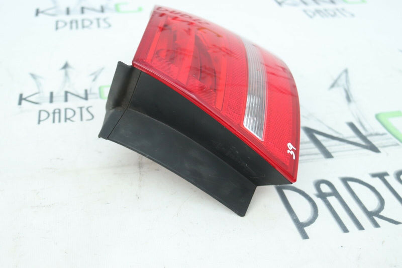 AUDI A4 B8 8K 2008-2012 AVANT RIGHT DRIVER SIDE REAR LIGHT TAIL LAMP