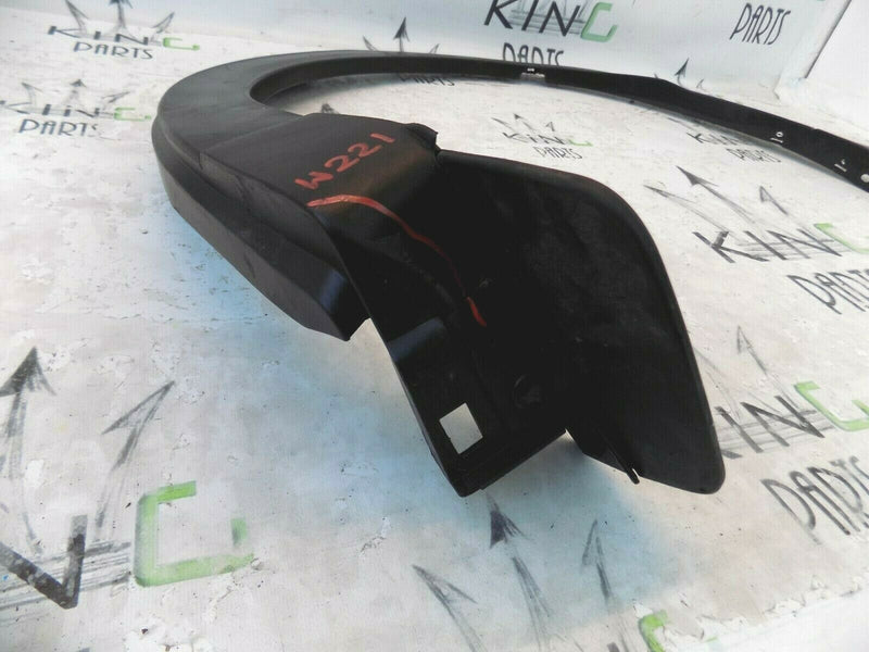 MAZDA CX-5 KF 2017-ON REAR LEFT WHEEL ARCH TRIM COVER WING KB7W-51W61