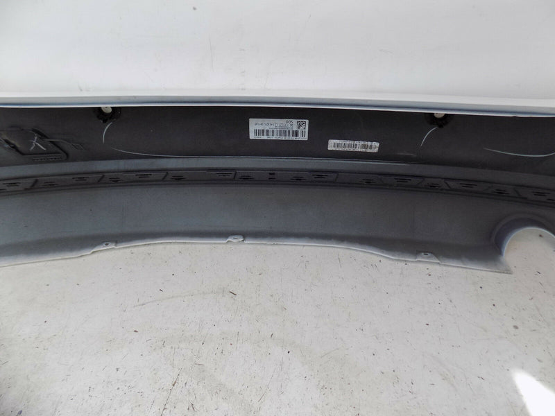 BMW 3 SERIES F31 ED SPORT FACELIFT 2015-2017 ESTATE REAR BUMPER GENUINE