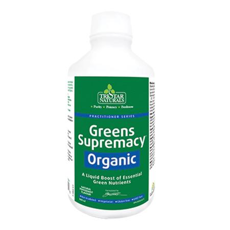 Tristar Greens Supremacy - 500ml