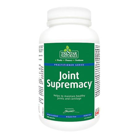 Tristar Joint Supremacy  - 180 Softgels