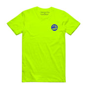 Neighborhood Spot NYC Rent Relief Lottery T-Shirt