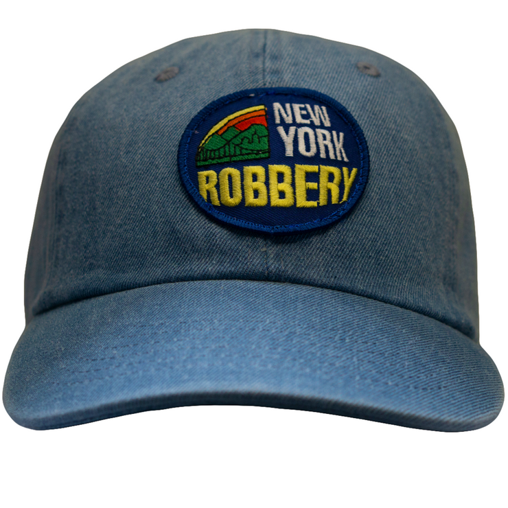 New York Robbery™ Dad Hat