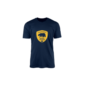 California Rugby League Official T-Shirt - Blue