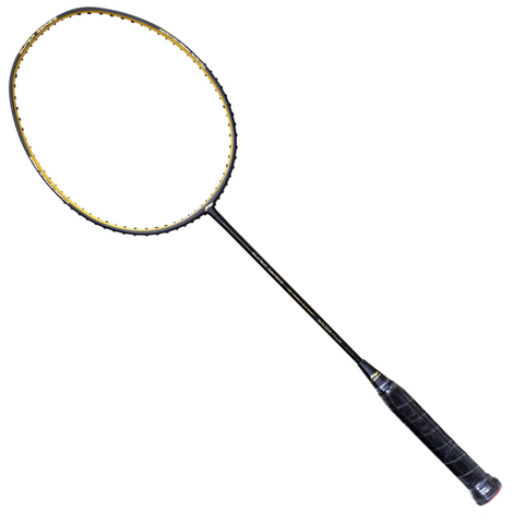 Li Ning Super Series 99 Plus Black (86 grams) Badminton Racquet