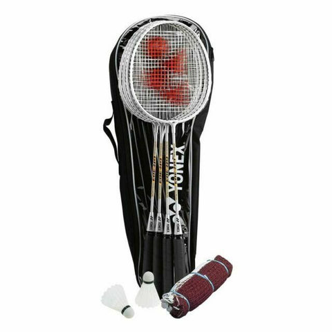 Yonex 4 Player Badminton Set (Recreational)