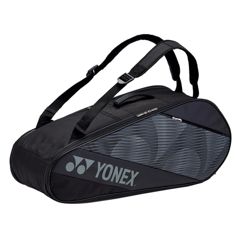 Yonex 2021 Active Series Badminton Bag (6pcs Black)