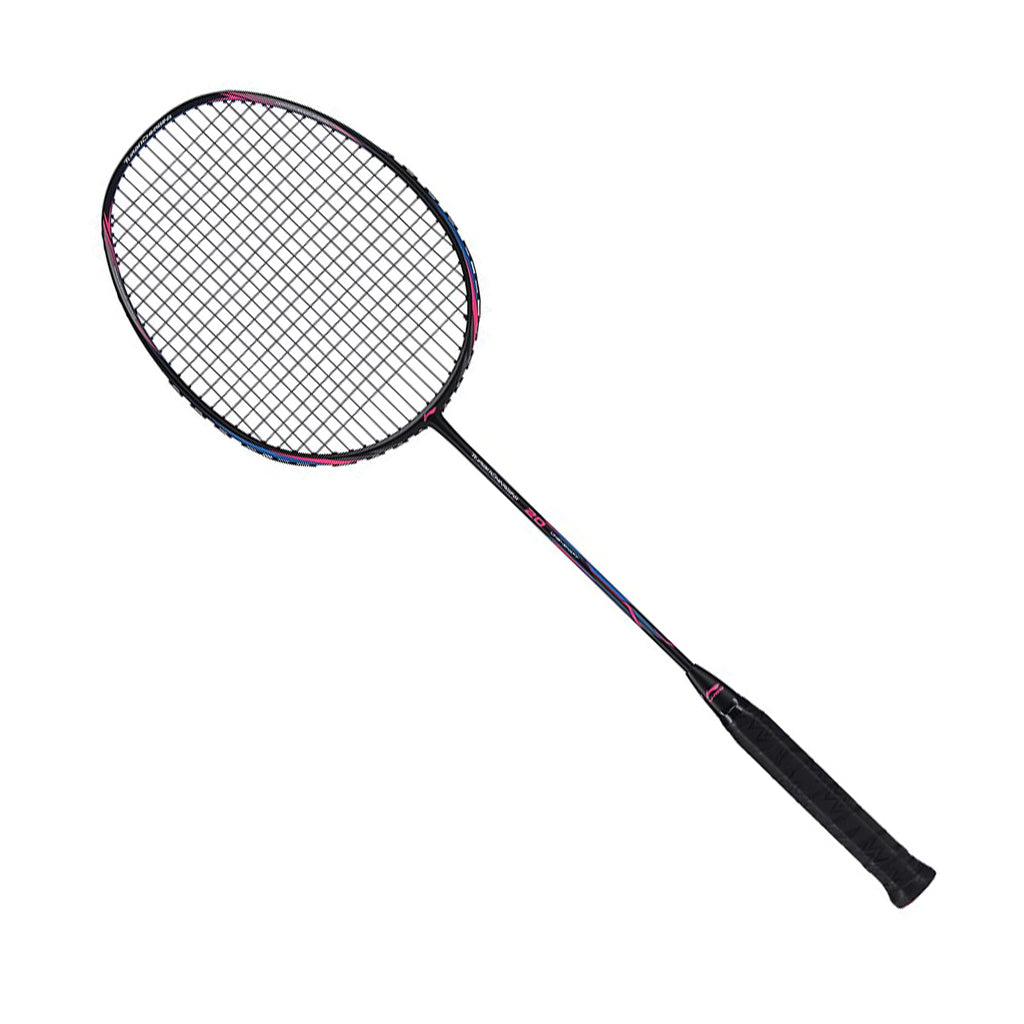 Li Ning Turbocharging 20 Fast Swing and Powelful Smash Badminton Racquet