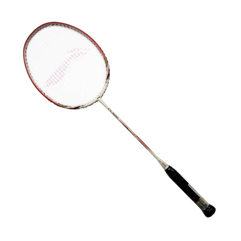 Li Ning Chen Long CL500 Plus (Head Heavy for Power) Badminton Racquet