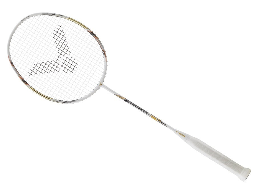 TOM Badminton Racket Drop All Steel Steel 115 Gram - Internet ... | 675x900