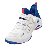 Yonex Power Cushion 88 Dial White Badminton Shoe (2020 model)