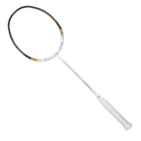 NEW 2020 Li Ning Tectonic 7 (84 grams badminton racquet)
