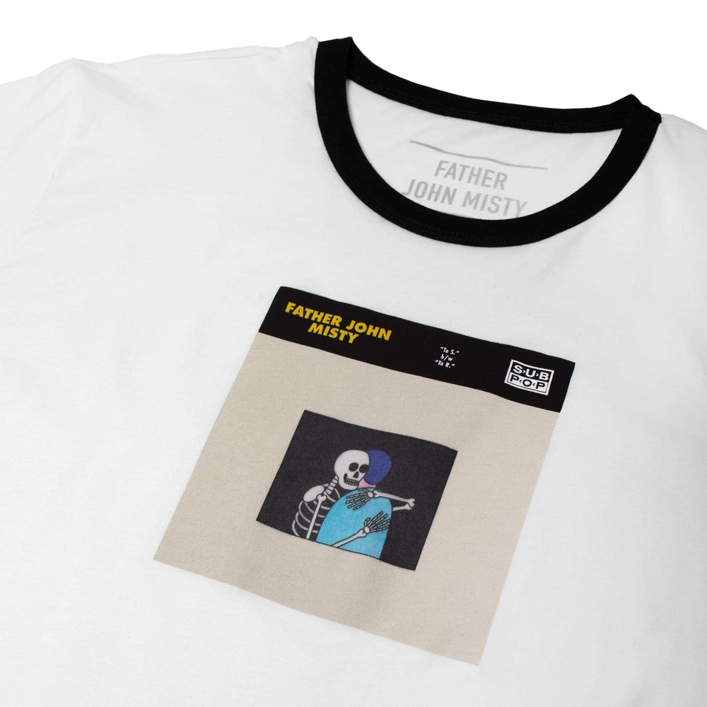 To R. Ringer Tee