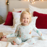 Winter Wonderland PJ Set