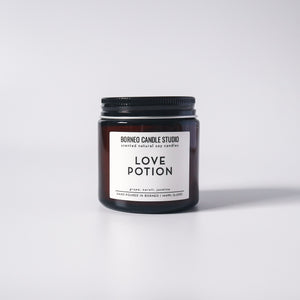 Love Potion | Soy Candle