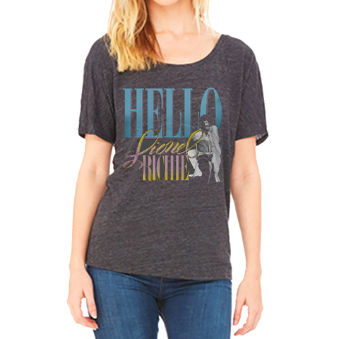 Hello T-Shirt (Women)