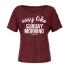 Sunday Morning T-Shirt (Fan Club Edition)