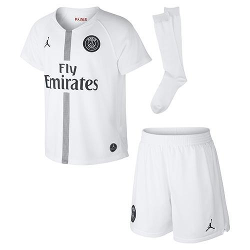Kit PSG x Nike Jordan Third 2019 - Junior freeshipping - Foot Online