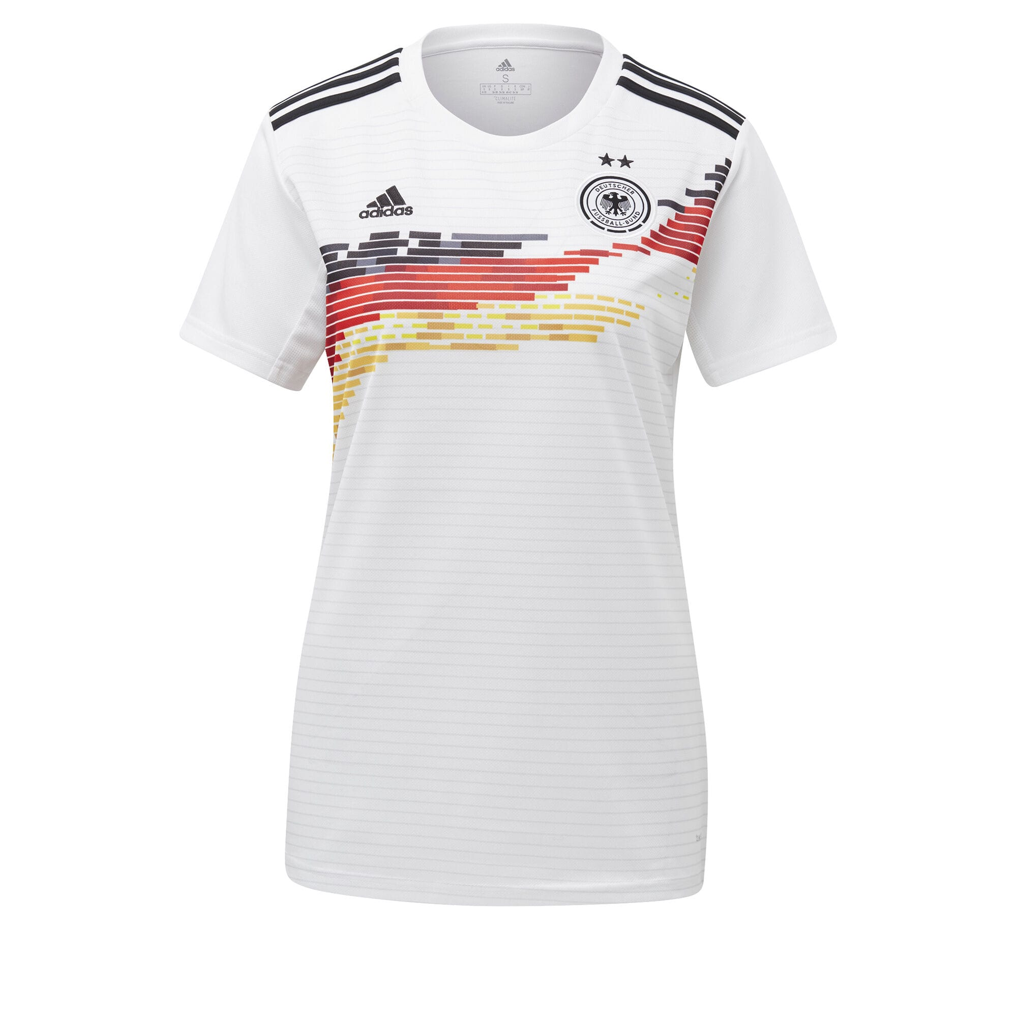 Maillot Femme Allemagne 2020 Adidas Football freeshipping - Foot Online