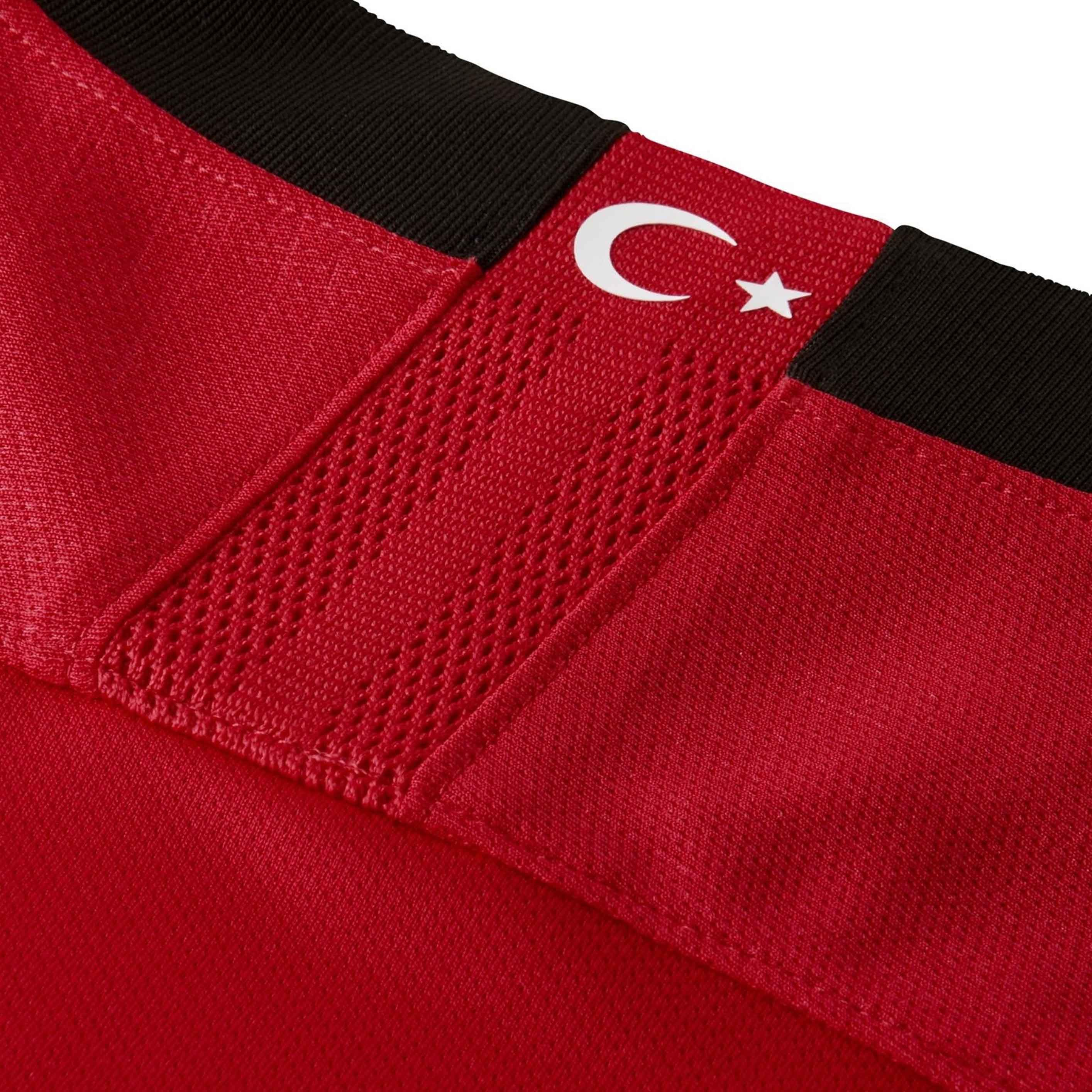 Maillot Officiel Turquie Nike Homme CAN 2020 Football Nouveau freeshipping - Foot Online