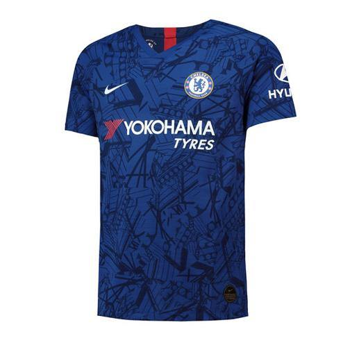 Maillot Homme Chelsea 2020 Nike Football Foot freeshipping - Foot Online