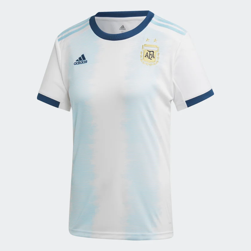 Maillot Femme Argentine 2020 Adidas Football Foot Coupe Du Monde freeshipping - Foot Online