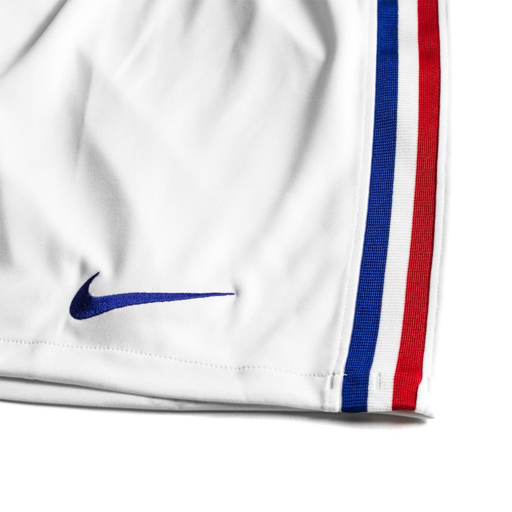 SHORT FFF HOMME FRANCE NIKE (2 ÉTOILES) 2020 freeshipping - Foot Online