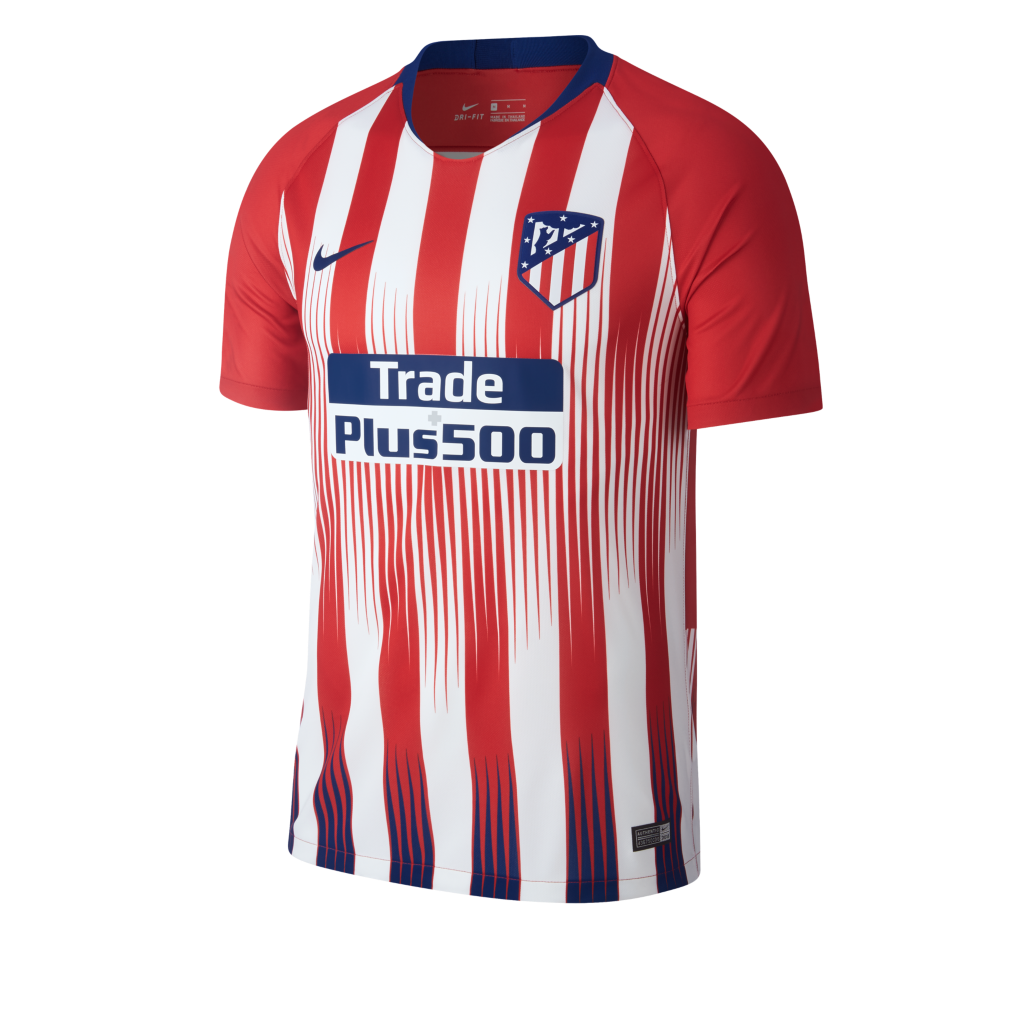 Maillot Atletico de Madrid Stadium 2019 Homme freeshipping - Foot Online