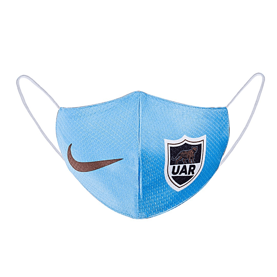 Argentine Masque de Rugby 2021 Nike freeshipping - Foot Online