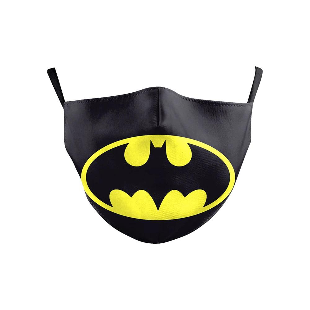 Batman Masque Covid 19 - Adulte/Enfant Disney © freeshipping - Foot Online