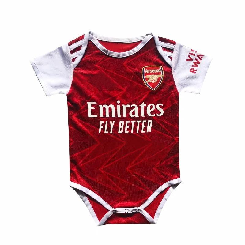 BODY ARSENAL BEBE FOOT 2019 PREMIER LEAGUE