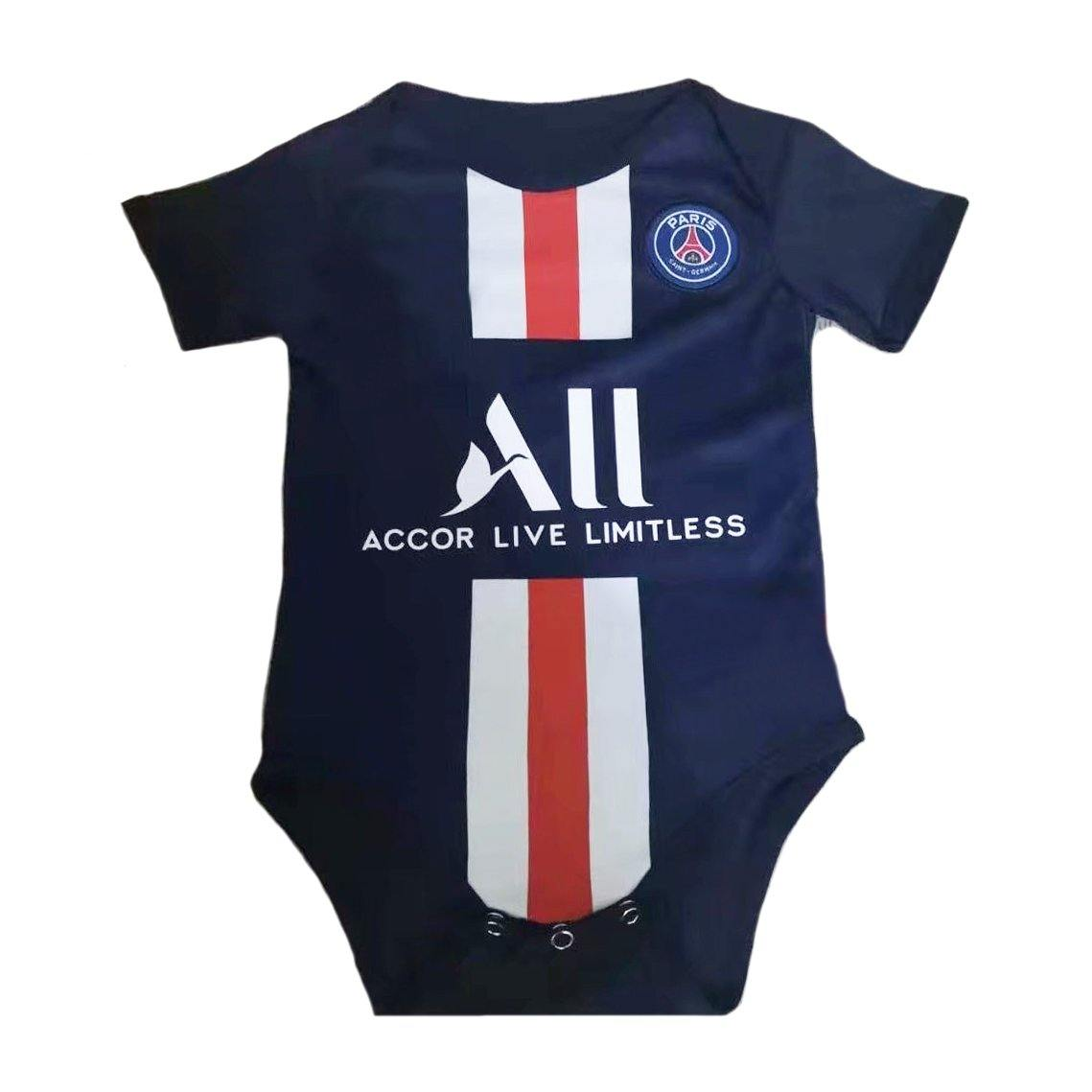 BODY BEBE PARIS PSG 2020 FOOT